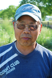 Chao-Fu Cheng (February 18, 1942 - March 17, 2015)